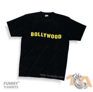 Majice za kraj škole: Bollywood