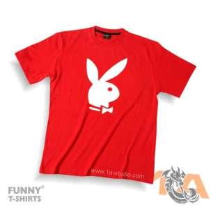 Majice za kraj škole: Playboy