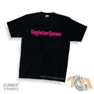 Majice za kraj škole: Vagintarijanac