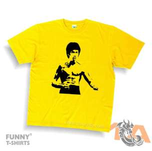 Majice za kraj škole: Bruce Lee 1