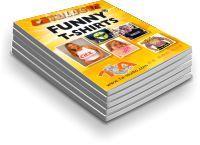 Katalog gotovih natpisa za tisak na majice u PDF formatu.