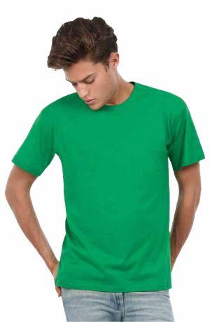 Majice B&C Exact 150 kratkih rukava