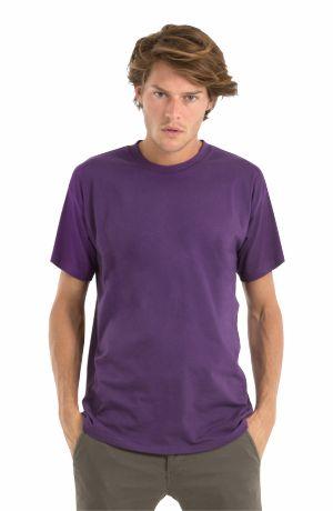 Majice B&C Exact 190 kratkih rukava