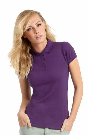 Ženske polo majice kratkih rukava B&C