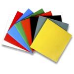 Materijal za reklamne ploče: Polypropylen