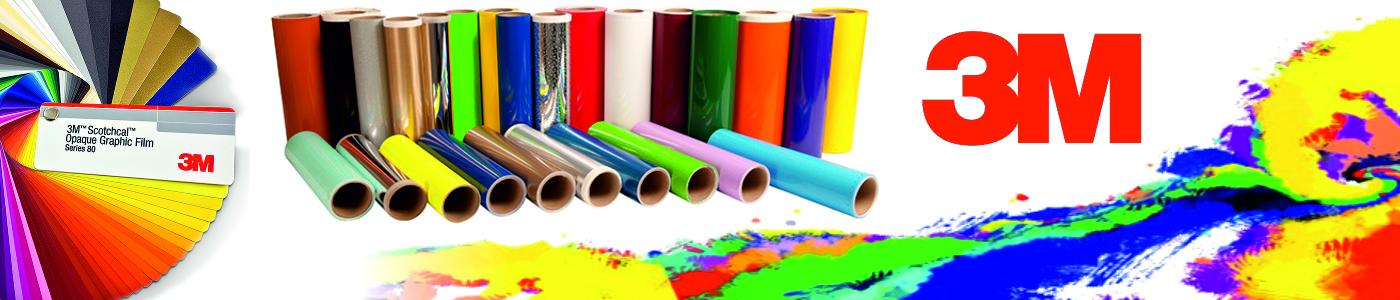Nudimo samo kvalitetne 3M PVC folije.