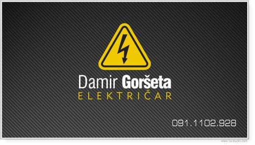 Kartice za električare