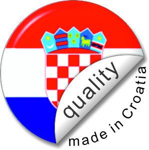 Izrađeno u Hrvatskoj!